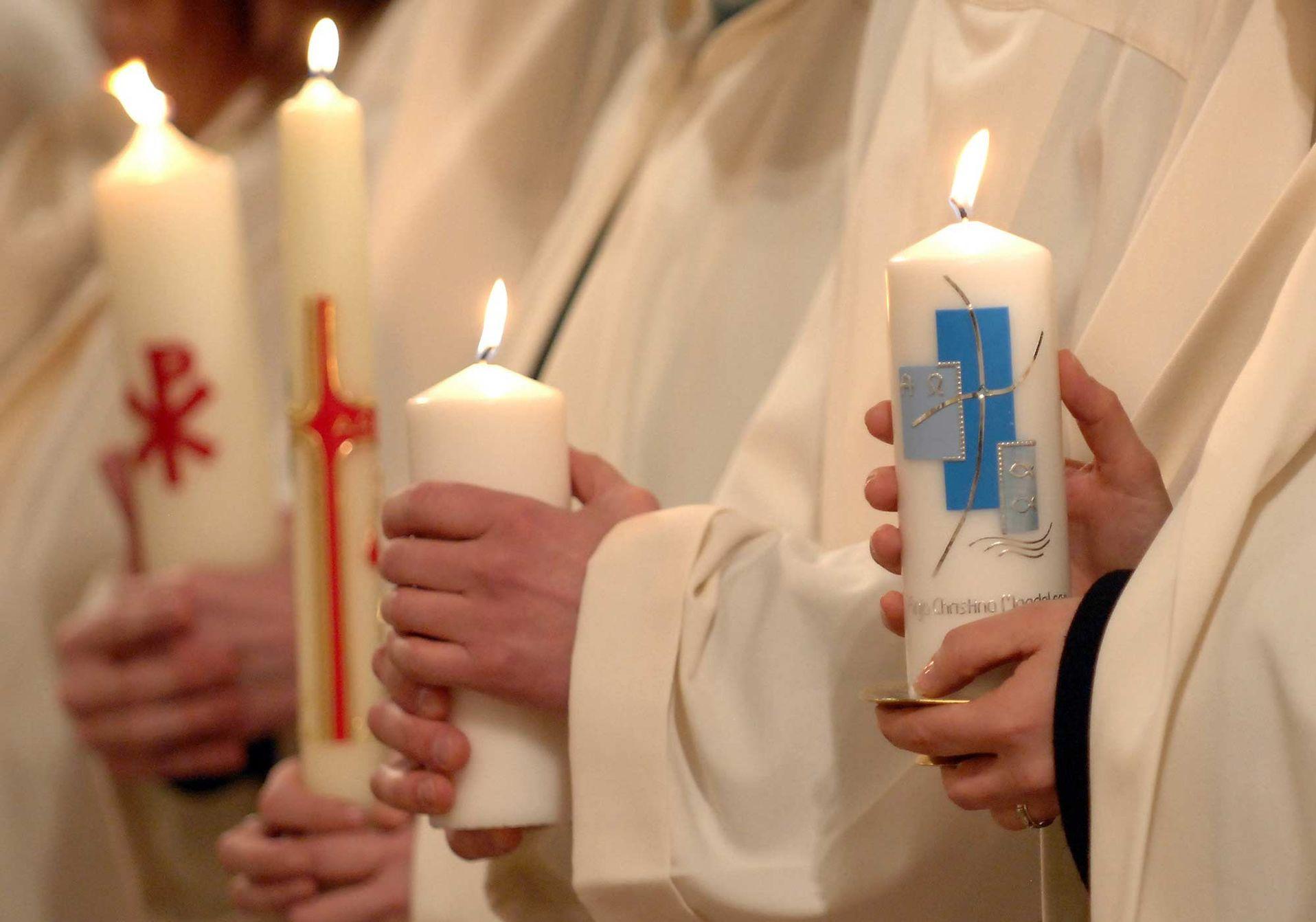 Christliche Taufsymbole Und Ihre Bedeutung Bistum Hildesheim