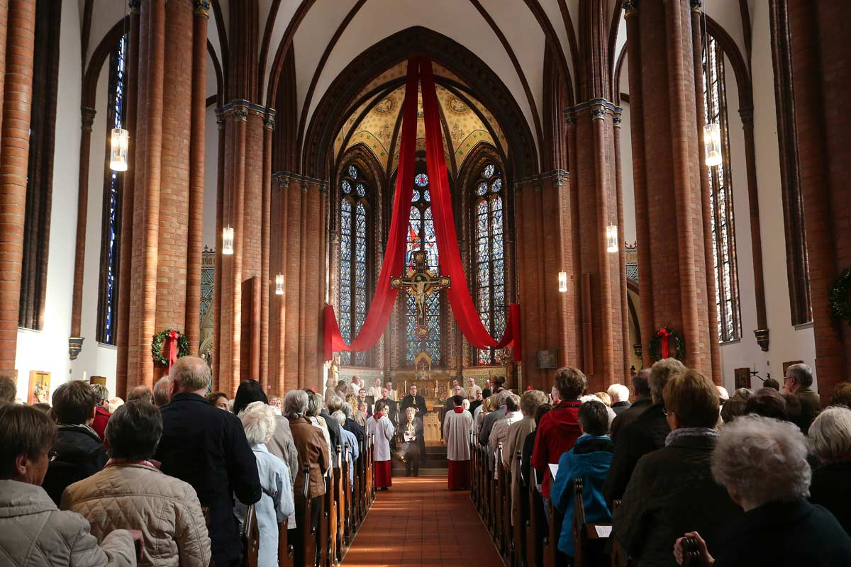 Gottesdienste Hildesheim